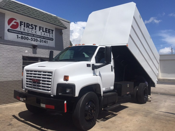 First Fleet Truck Sales, Inc