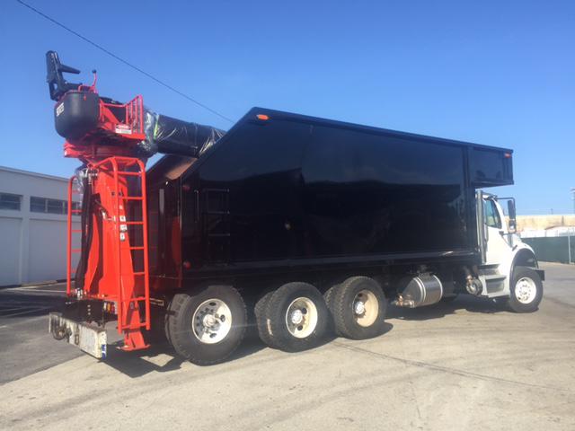 First Fleet Truck Sales, Inc