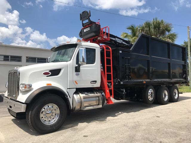 First Fleet Truck Sales Inc